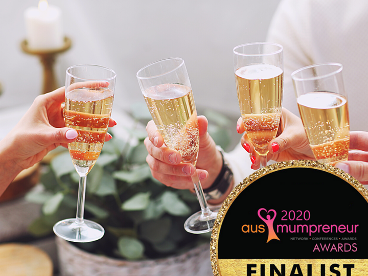 Ausmumpreneur Awards 2020 - Barossa Cohort