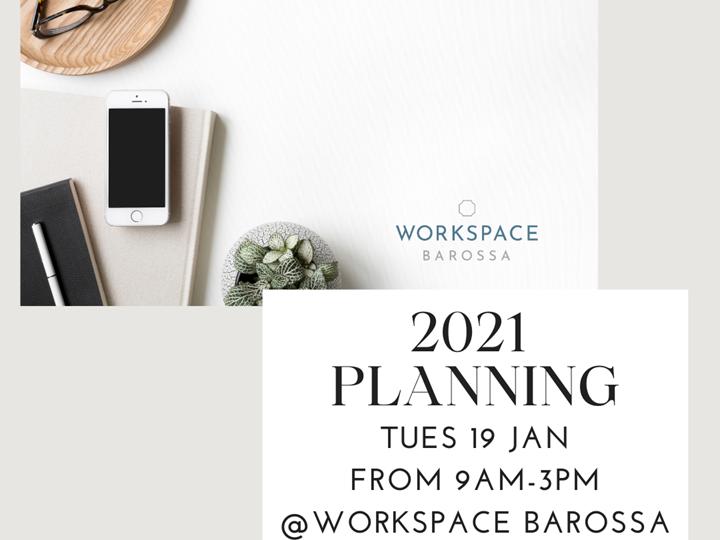 2021 Planning Day